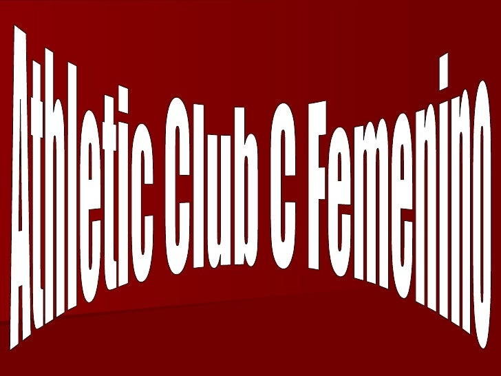 Athletic club c