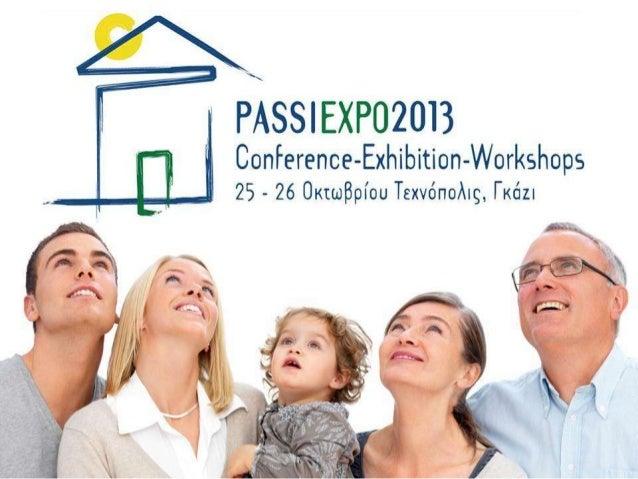 SEPEV @PassiEXPO 2013