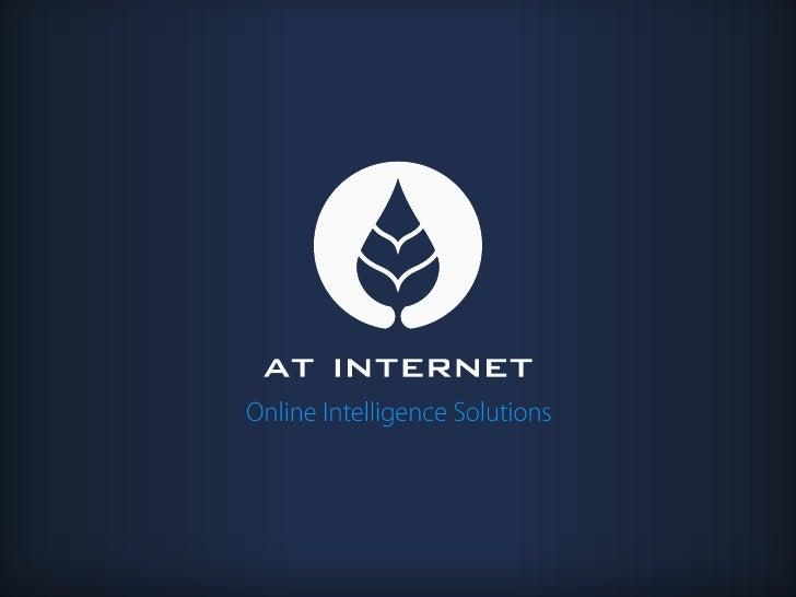 Online Intelligence Solutions<br />
