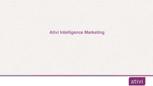 Como gerar negócios através do linkedin - Ativi Intelligence Marketing