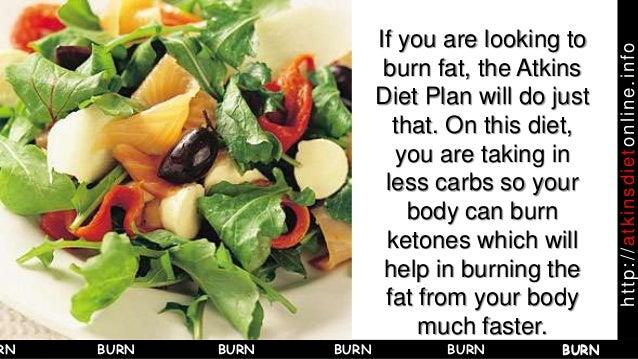 Atkins Diet Research