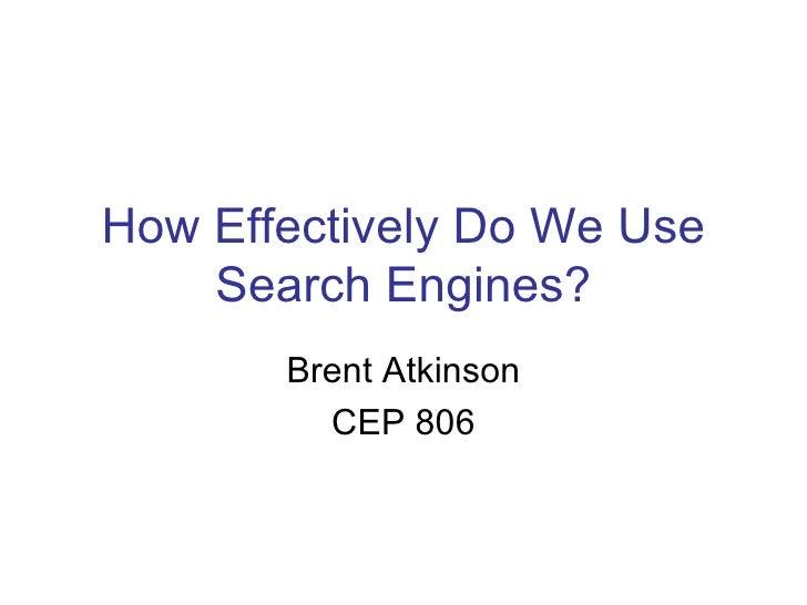Atkinson Cep 806 Inquiry1