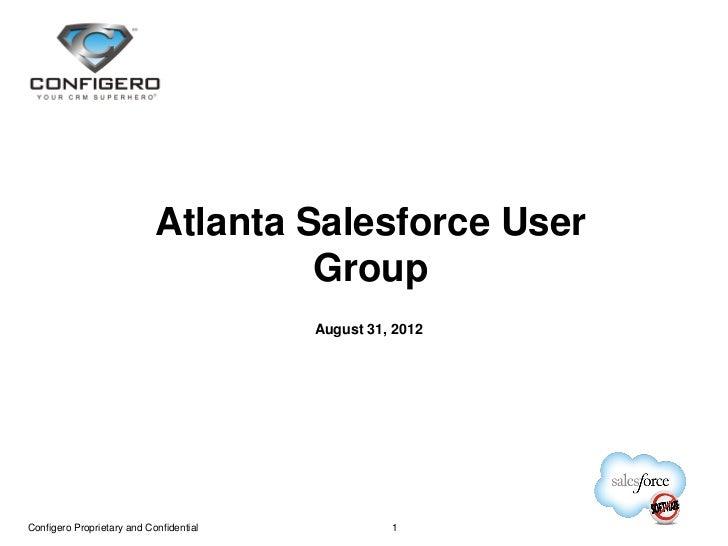 Salesforce Adoption and Best Practices