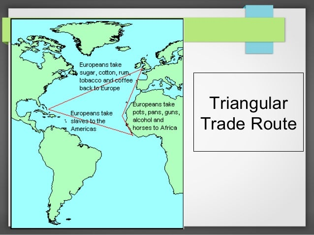 north atlantic slave trade Slave trade routes african slave trafic, 19th century  established atlantic circuits along which their vessels could  caribbean and rhode island in north.