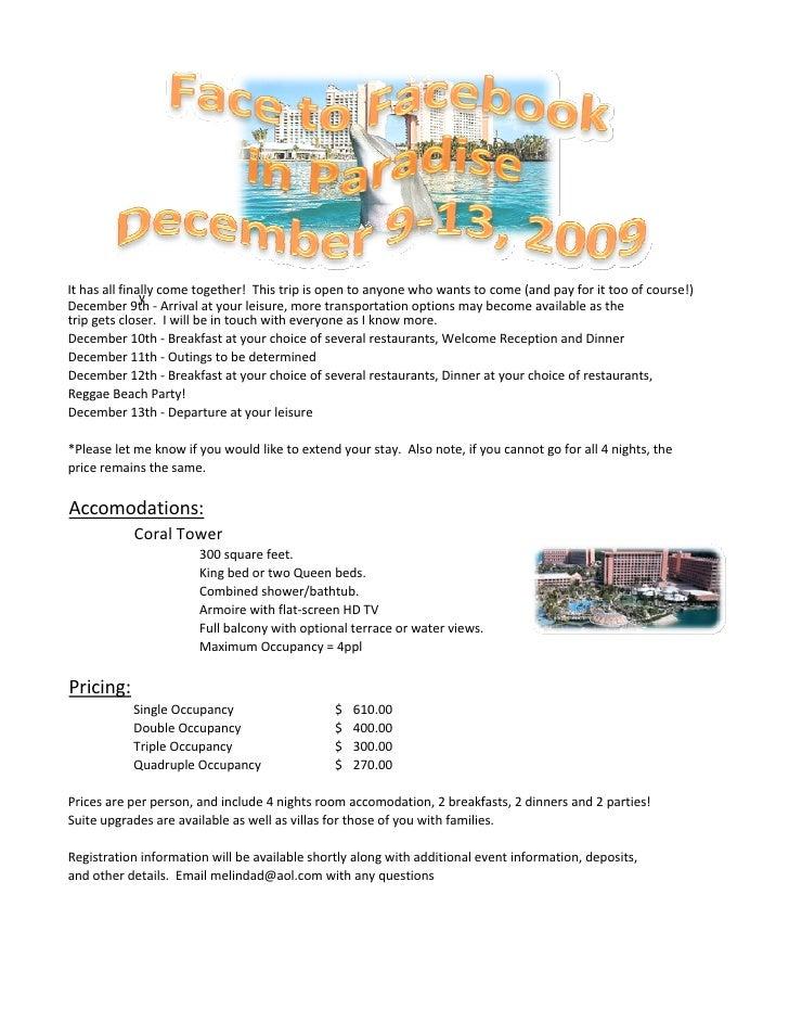 Atlantis Information