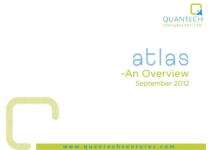 Atlas - An Overview