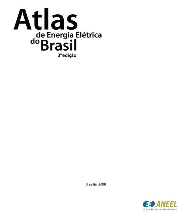 Brasília, 2008
