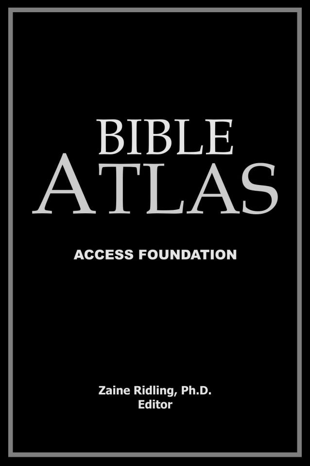IntroductionAlmost every reader of the Bible will realize that the Scriptures, fromGenesis to Revelation, contain extensiv...