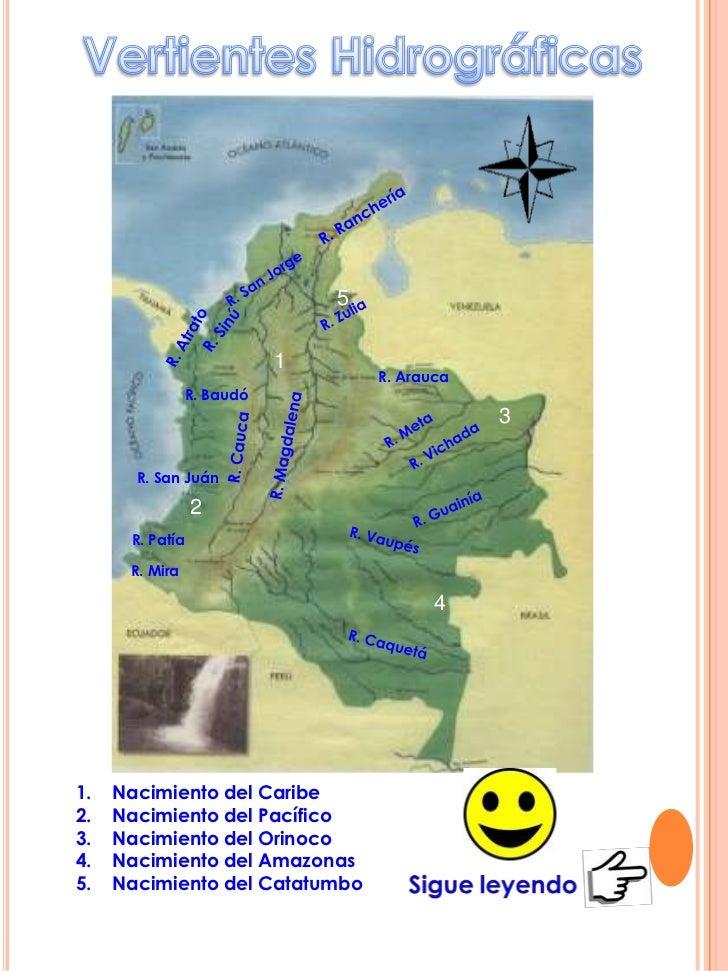 Resultado de imagen para colombia rio maria magdalena mapa fluvial