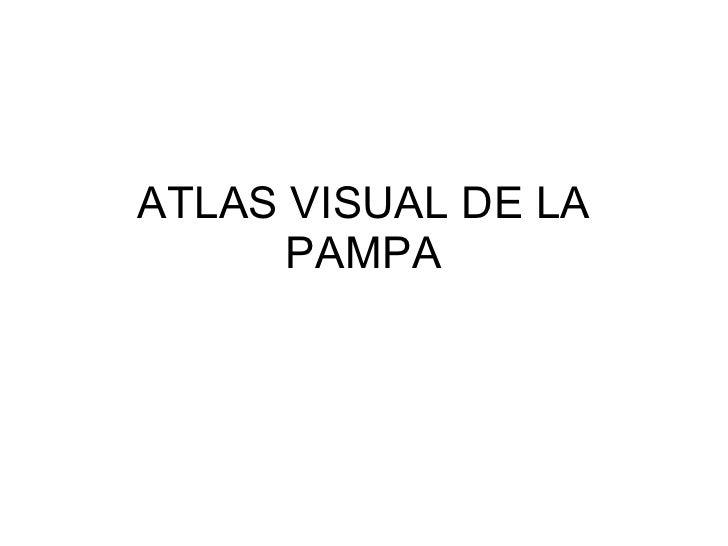 Atlas La Pampa (Zamudio)