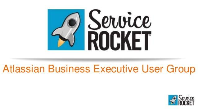 Atlassian Business Executive User Group