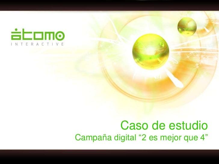 Atomo Interactive: Caso de estudio Yamaha