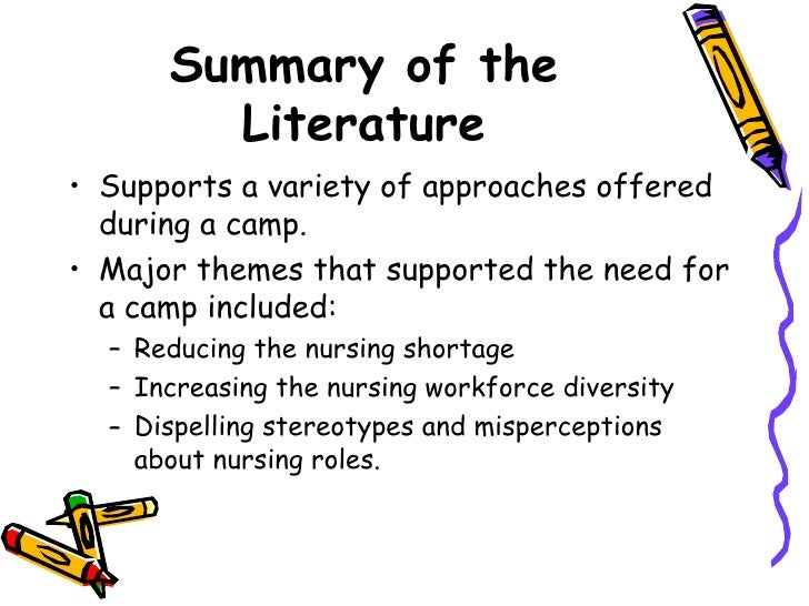 the impact of nursing shortages literature review Literature review the impact of nursing shortages modern nursing is a rewarding, but challenging, career choice the modern nurse's role is not limited only to assist the doctor in procedures, however.