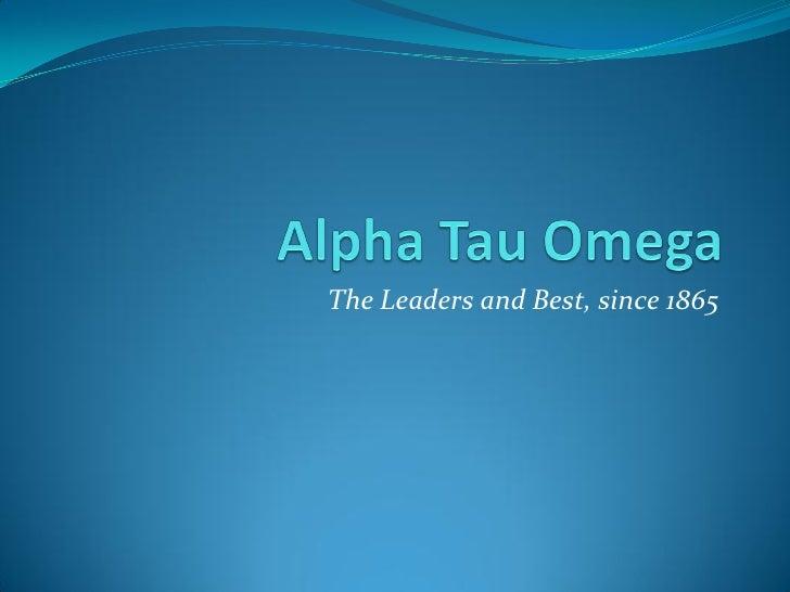 ATO presentation
