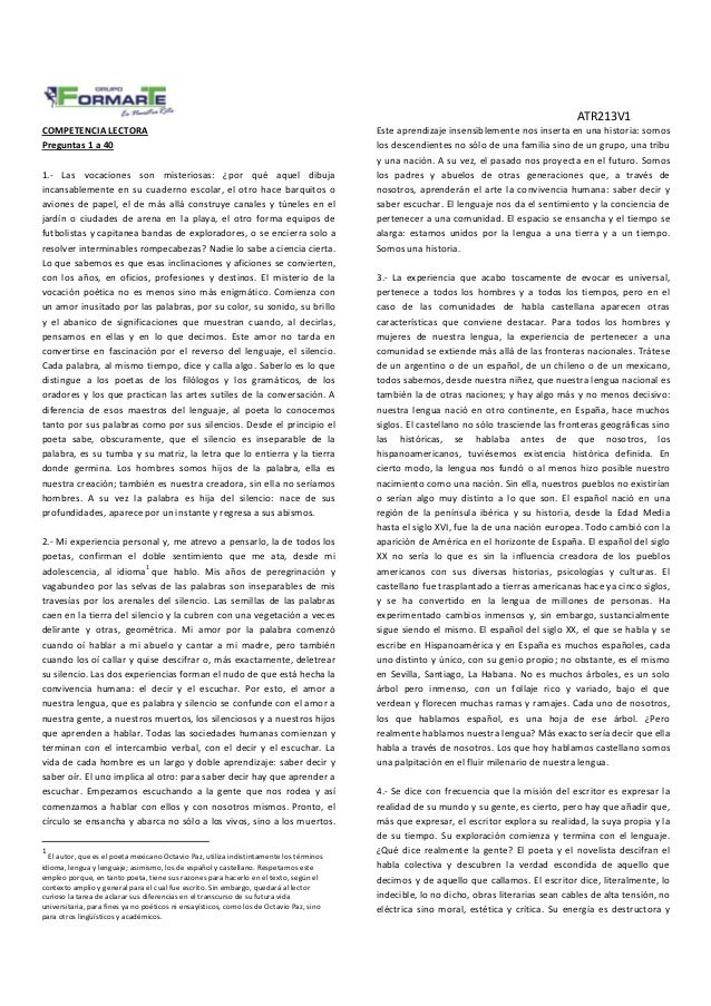 ATR213V1COMPETENCIA LECTORA                                                                       Este aprendizaje insensi...