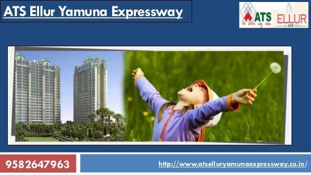 ATS Ellur Yamuna Expressway