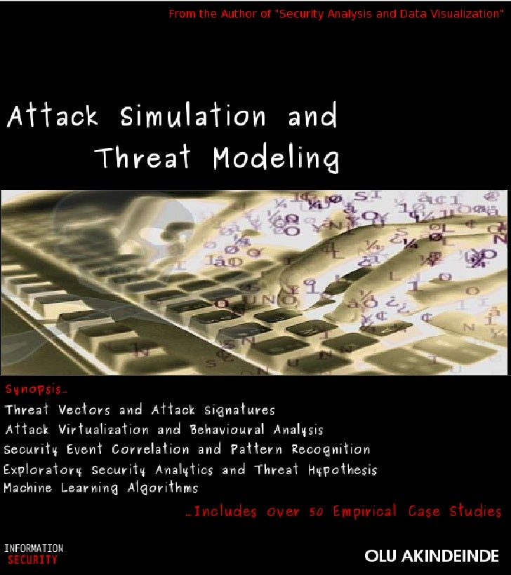 Attack Simulation And Threat Modeling -Olu Akindeinde