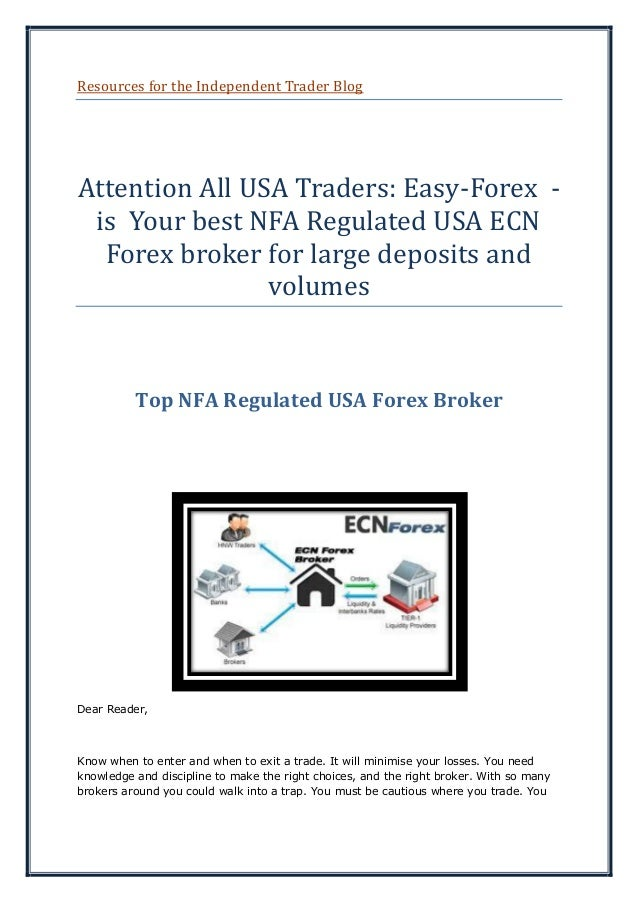 Forex is easy for all or not