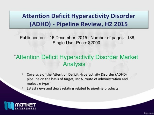 an analysis of the attention deficit hyperactivity disorder Overview of the attention deficit and hyperactivity disorder prevalence of attention-deficit/hyperactivity disorder: a systematic review and meta-analysis.