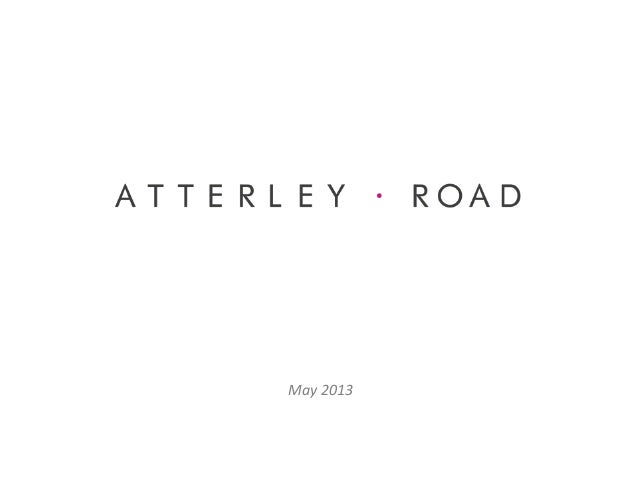 Ecommerce Forum: Atterley Road (Edward David)