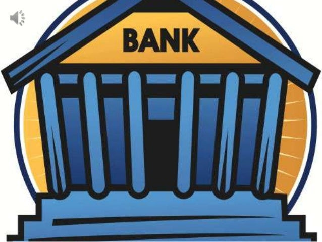 Basic English for Communication  At the bank