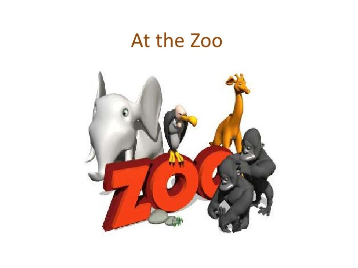 At the zoo_complete
