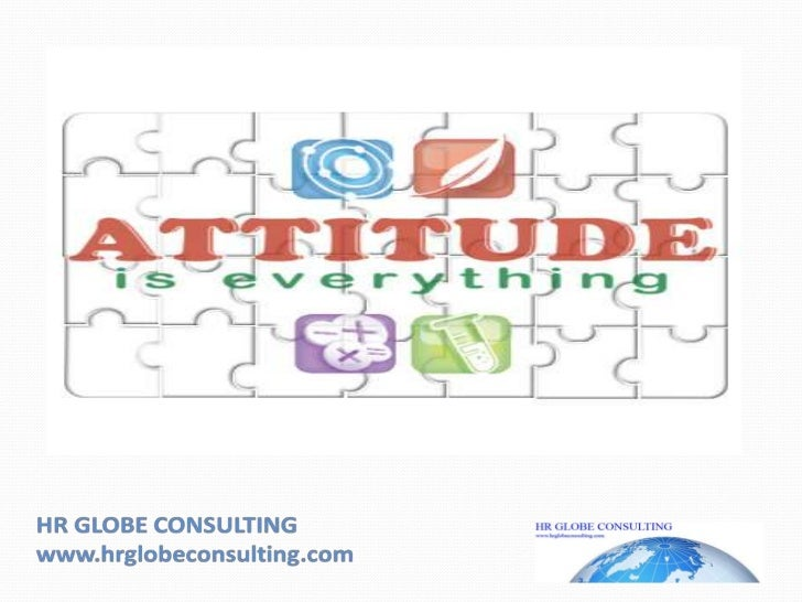 Attitude building