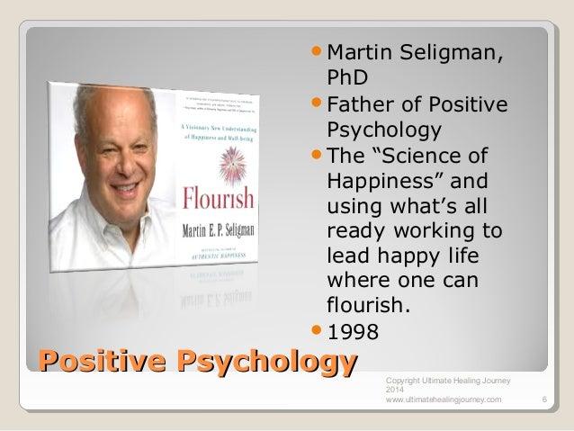 Positive Psychology Martin Seligman
