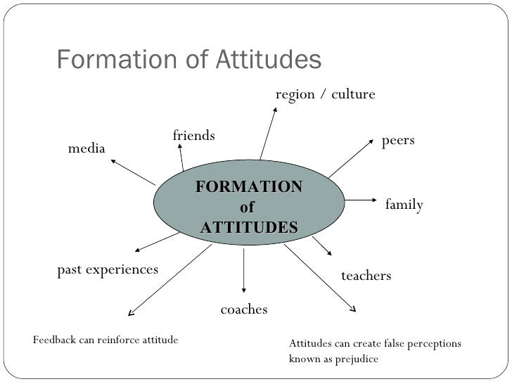 managers attitudes towards people essay Attitude and job satisfaction: the employees bitter and resentful towards management this attitude will affect attitude and job satisfaction essay.