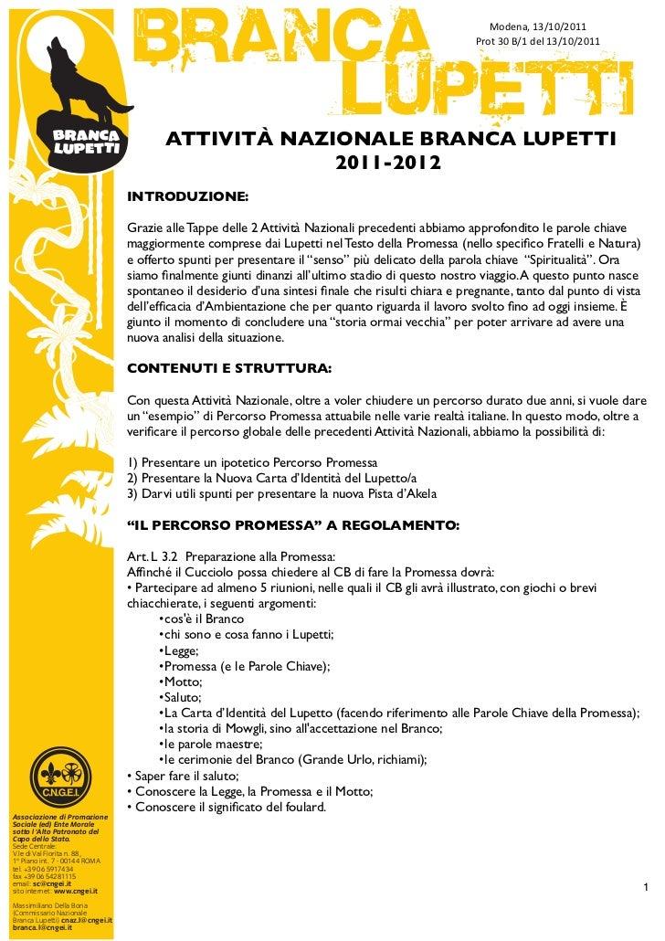 Modena, 13/10/2011                                                                                                     P...