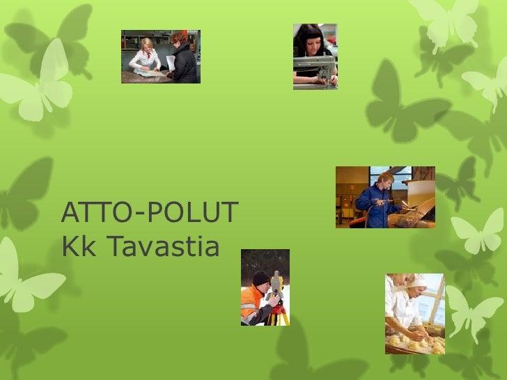 ATTO-POLUTKk Tavastia
