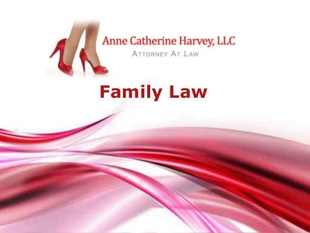 Attorney Anne Harvey Dayton