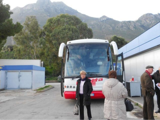 ATTPT - Escursione Catania 5 e 6 febbraio 2014