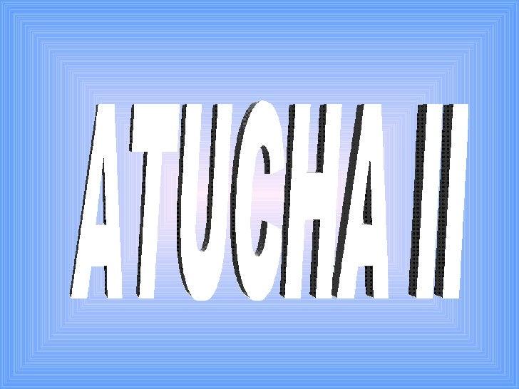 ATUCHA II