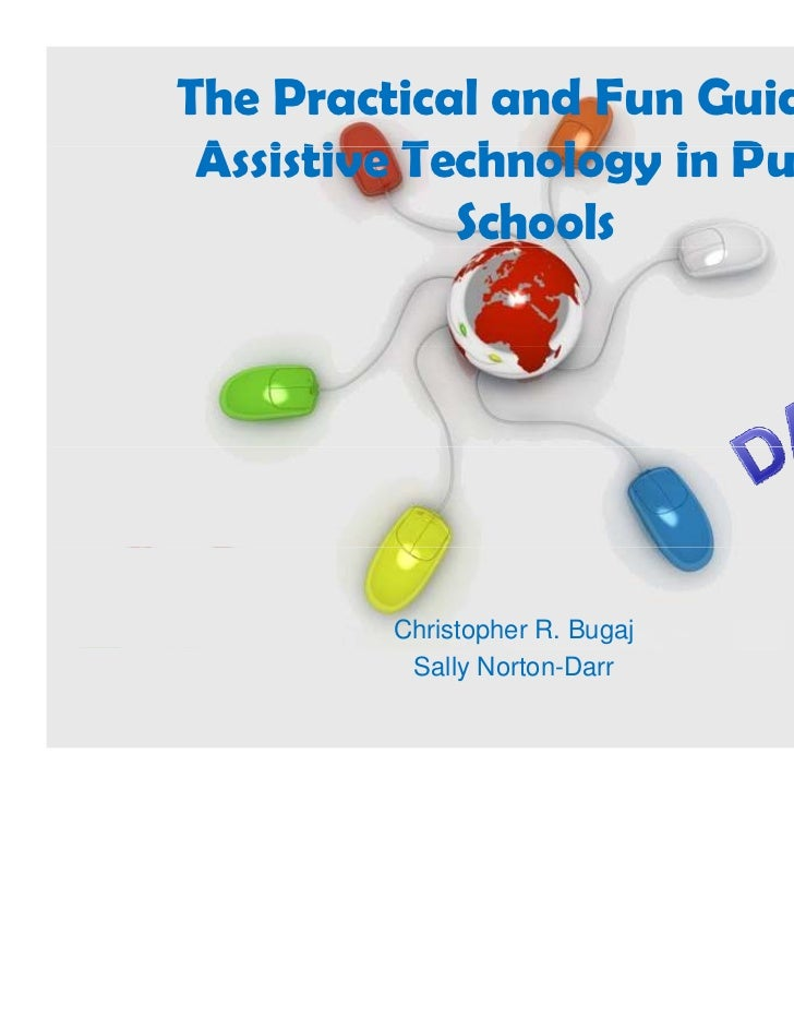 Assistive Technology FAQs - TTAC Day 3