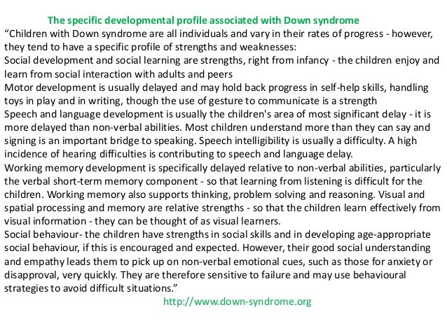 Essay on Social development during early childhood