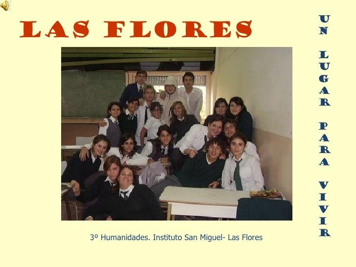 Aua Las Flores 2007