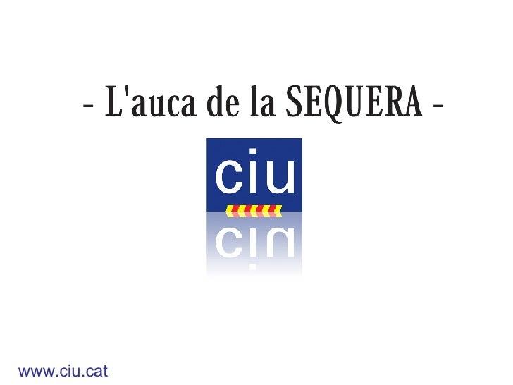 www.ciu.cat