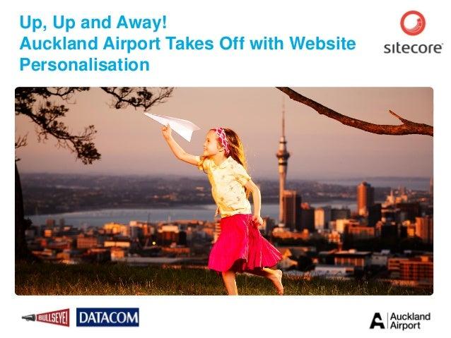 Auckland airport webinar deck