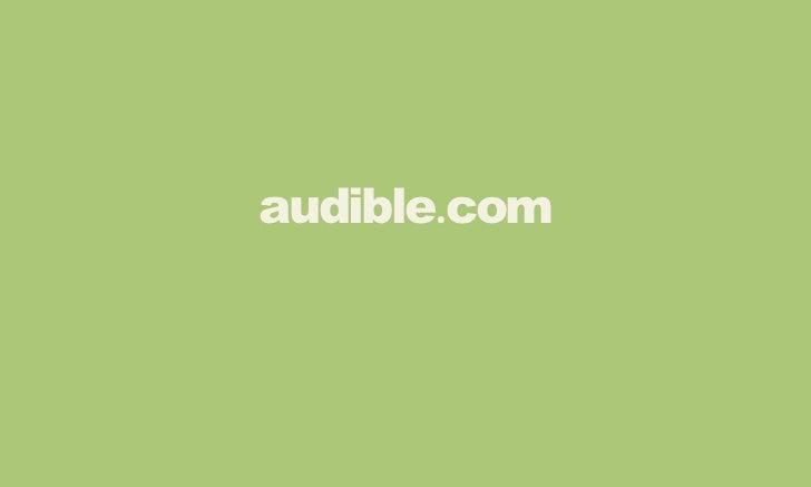 Audible.com (2010)