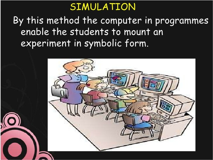computer aided instruction thesis History of virtual learning environments a virtual learning environment (vle) is a computer assisted instruction (cai) computer based training (cbt) computer managed instruction dorian james rutter finishes a long-awaited phd thesis from diversity to convergence.
