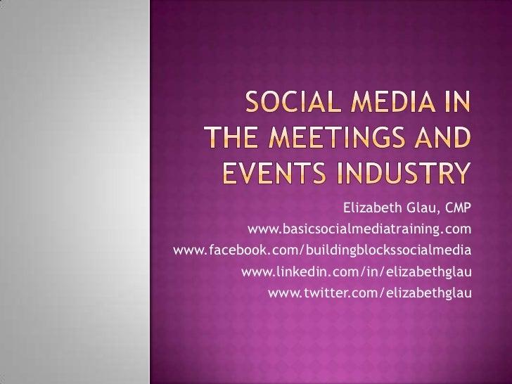 Audio conference presentation