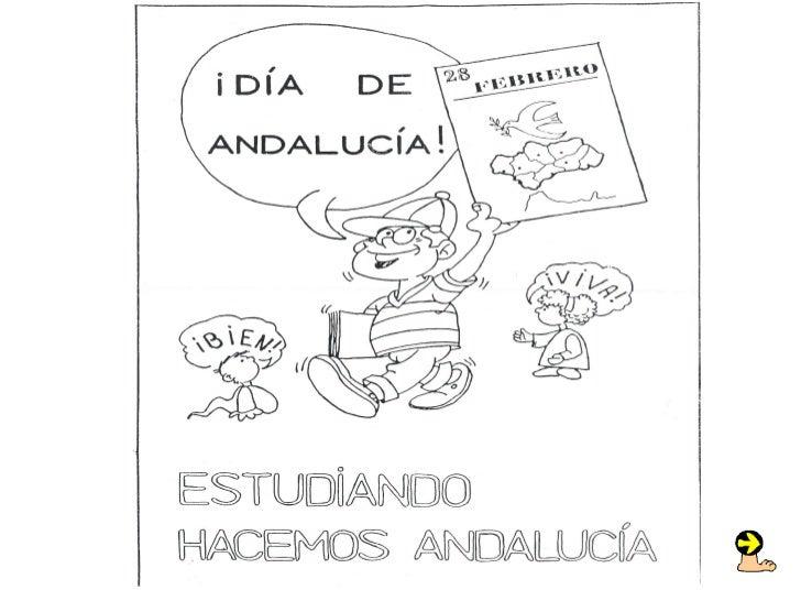 Audiovisual presentacion andalucia