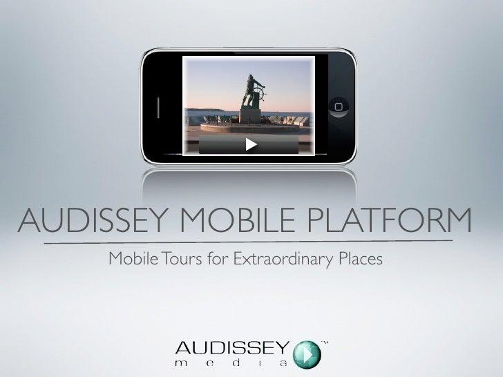 Audissey Demo Gloucester