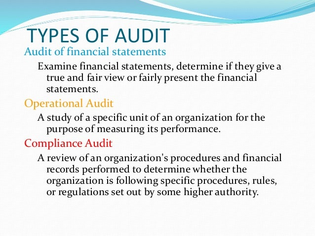 an understanding of the independence of an auditor in an organization Internal audit addresses the entire range of internal audit's independence of executive managements is are working as per the organization's rules.