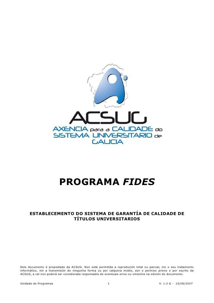 AUDIT-FIDES documento