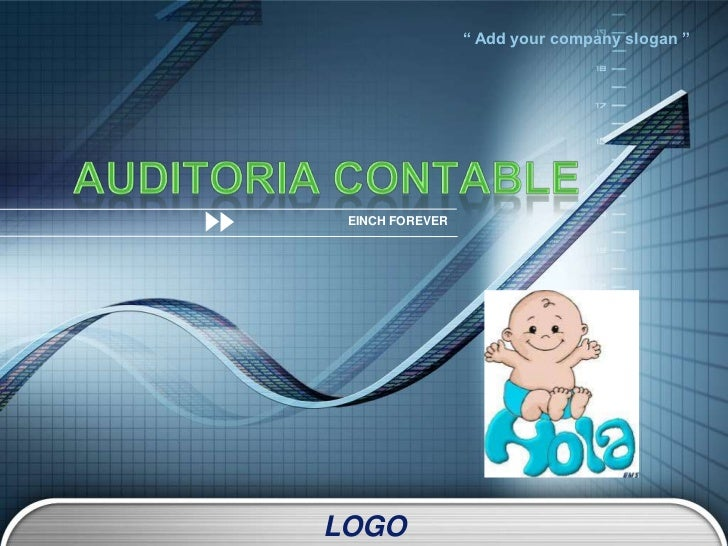 AUDITORIA CONTABLE<br />EINCH FOREVER<br />