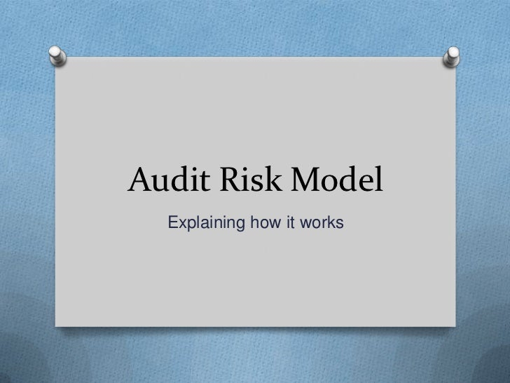 audit risk 1 Auditing sap grc - audit risk analysis (ara) security ara is the web front end interface into sap grc.