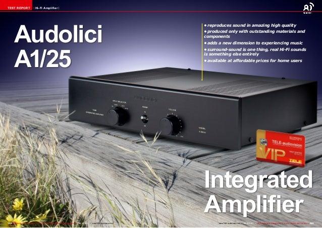 104 105TELE-audiovision International — The World's Largest Digital TV Trade Magazine — 09-10/2013 — www.TELE-audiovision....