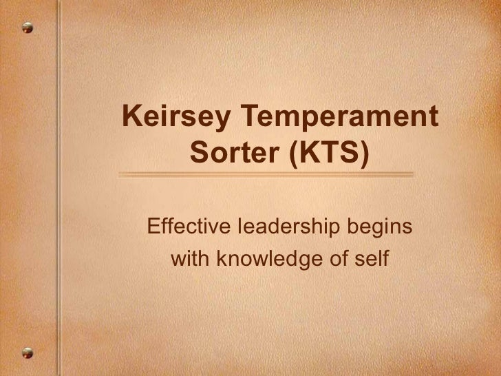 keirsey temperament sorter Keirsey temperament sorter-ii classic temperament report rational fieldmarshal (entj) saturday, july 9, 2016 provided by keirseycom page 2 of 18.